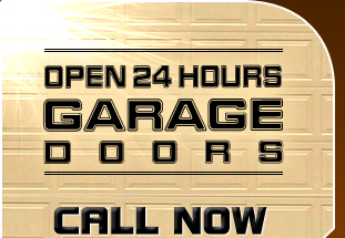 open 24 hours garage door residential, commercial, installation, openers, springs